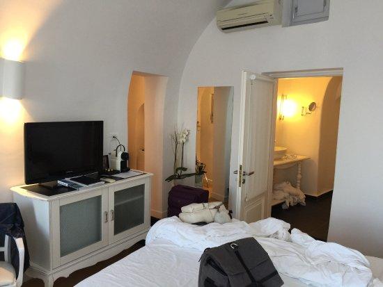 Katikies Hotel: photo0.jpg
