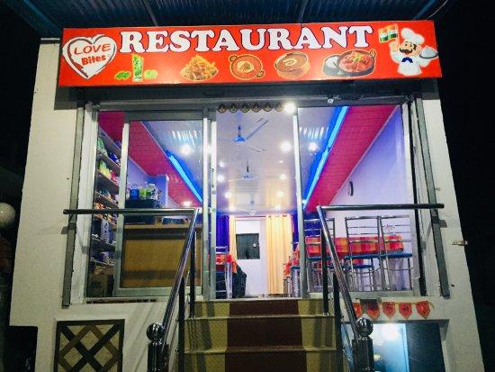 Love Bites Restaurant Dhikuli Restaurant Reviews Photos