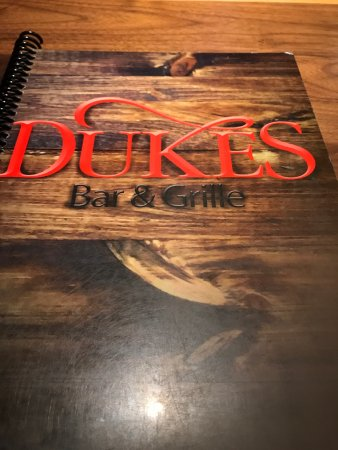 Duke's Bar and Grill: photo2.jpg