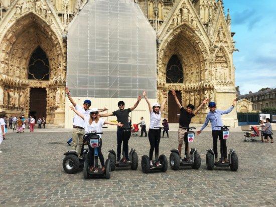 Mobilboard Reims