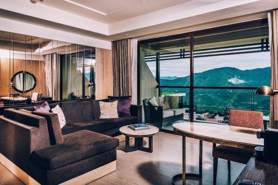 Jw Marriott Mussoorie Walnut Grove Resort Amp Spa Hotel