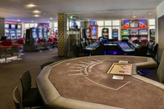 Spielbank Cottbus: Poker & Black Jack: Montag, Mittwoch und Freitag ab 19 Uhr