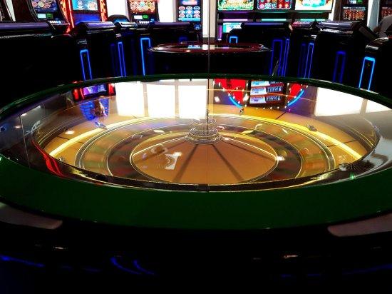 Spielbank Cottbus: Multiroulette täglich ab 14 Uhr