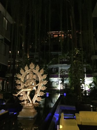 Kuta Beach Club Hotel: photo6.jpg