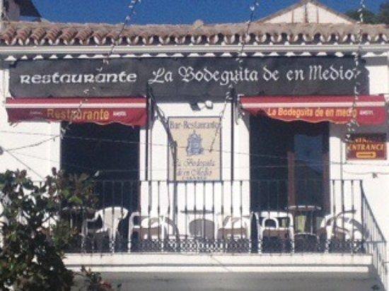 Pueblo Andaluz Casares: photo0.jpg