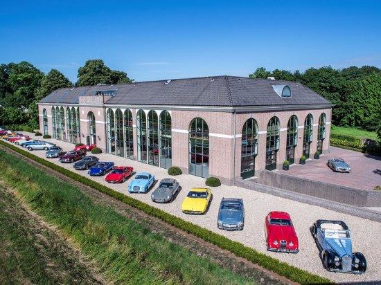 photos brummen - images de brummen  province de gelderland