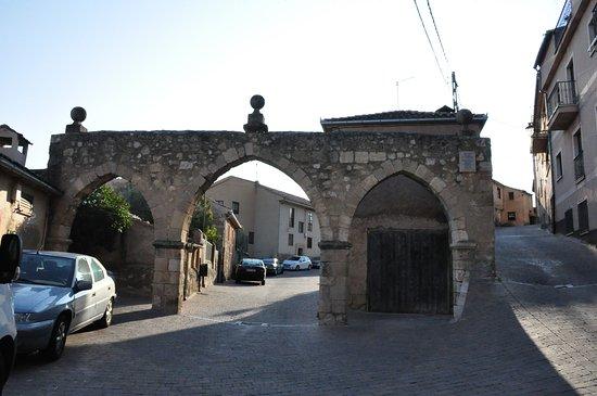 Arcos de la Juderia