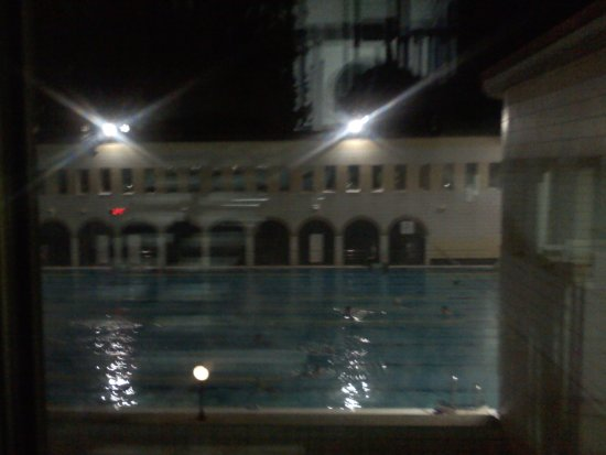 Swimming Pool CSKA