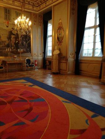 Schloss Christiansborg (Christiansborg Slot): IMG_20171019_164724_large.jpg