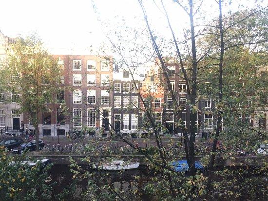 Top floor room picture of ambassade hotel amsterdam Ambassade hotel amsterdam