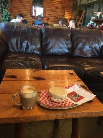 Cabin Coffee : photo0.jpg