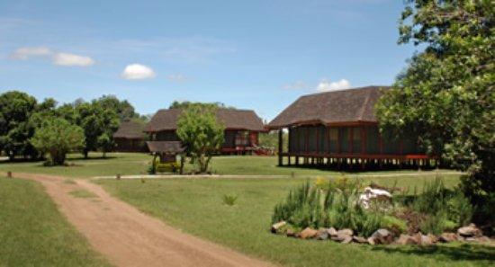 Royal Mara Safari Lodge-billede