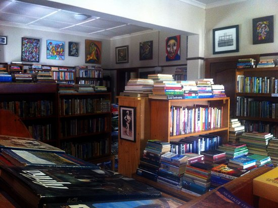 Barrydale, South Africa: Literature