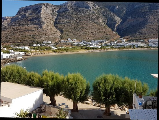 Sifnos island, Greece - YouTube