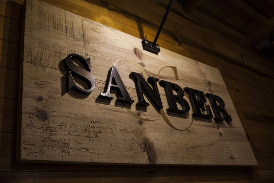 Sanber Winery