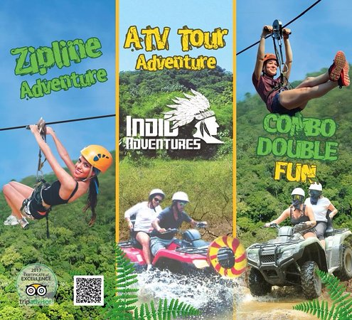 Indio Adventures