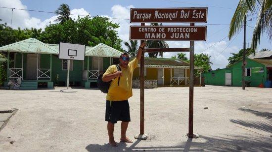 Punta Cana auf Deutsch mit Paco unterwegs