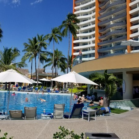 Sunset Plaza Beach Resort & Spa: 20171010_160743_large.jpg