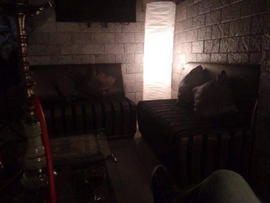 Temple Hookah Lounge