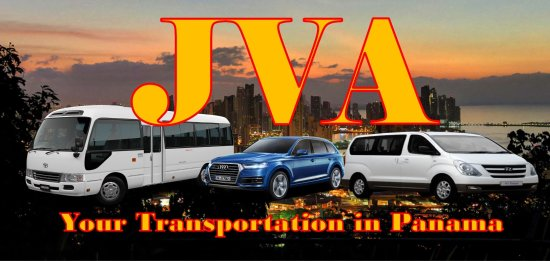 JVA Executive Transportation