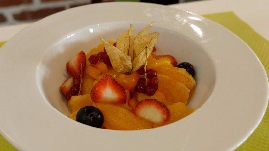 Ennevelin, Frankreich: Les plats de notre Chef
