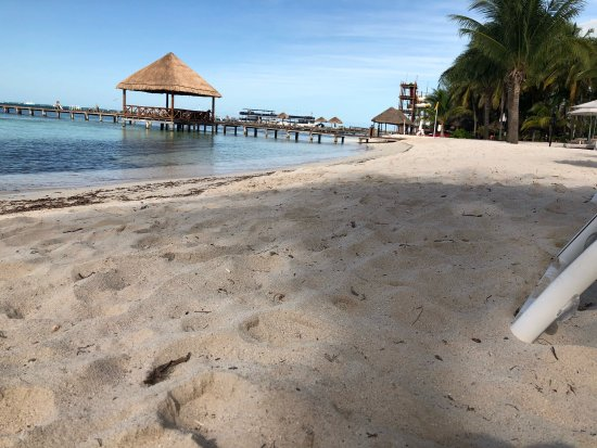 Isla Mujeres palace couples getaway