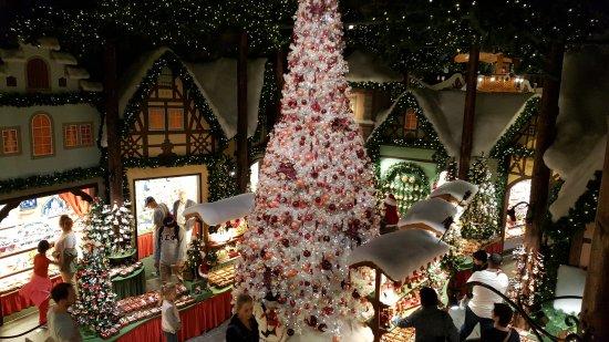 Viaggio di nozze ai mercatini di Natale in Baviera 3