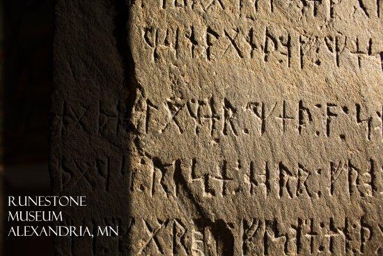 Runestone Museum