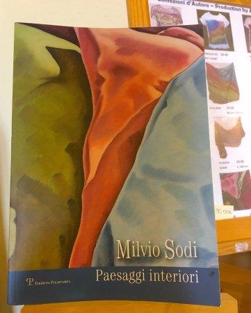 La Botteghina Solidale: More beautiful Milvio Sodi items available