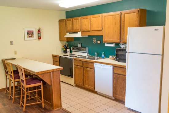 Panora, IA: Town House 325A