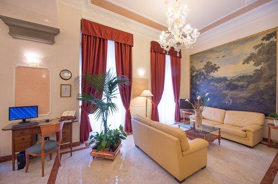 Strozzi Palace Hotel Florence Tripadvisor