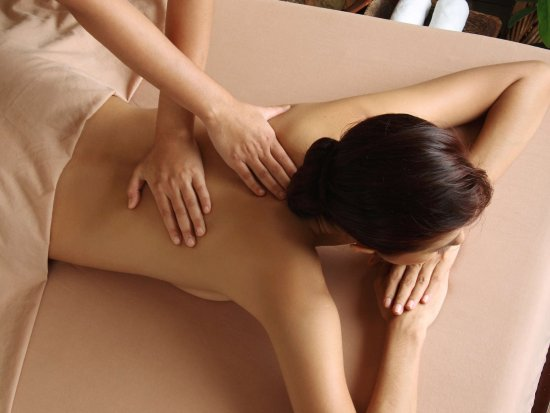 Baan Thai Massage and Spa