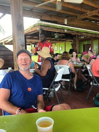 Lime Beach Bar: photo0.jpg
