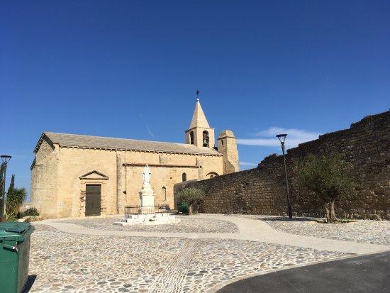 Chateau de L'Hauture