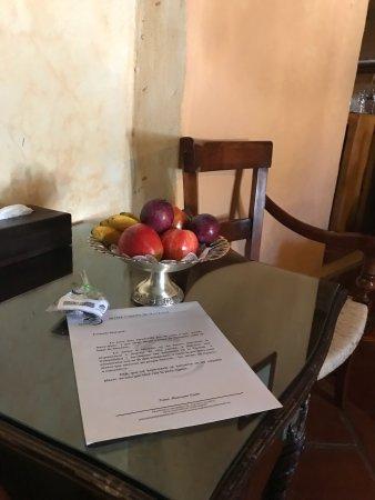 Hostal Casona de Manzano : photo1.jpg