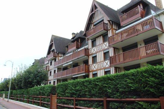 Office de tourisme de Trouville: Trouville