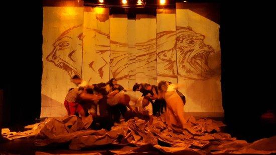 SESI - Franca Theater