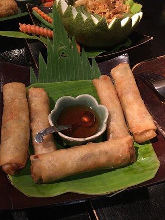 Kinnaree Gourmet Thai Restaurant & Bar: photo0.jpg