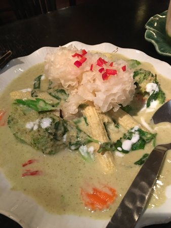 Kinnaree Gourmet Thai Restaurant & Bar: photo3.jpg
