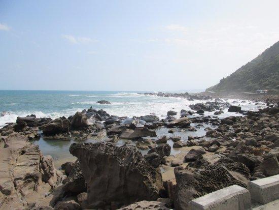 Jialeshuei Scenic Area