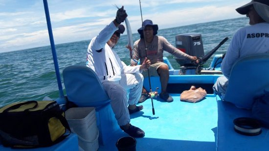 Soleil Sport Fishing And Tours