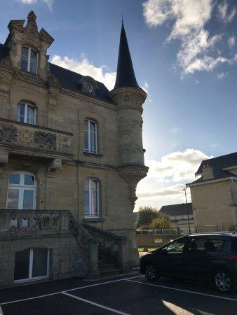 Asnelles, France: photo1.jpg