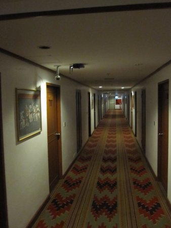 Flure Picture Of The Park Hotel Chiang Mai Chiang Mai Tripadvisor