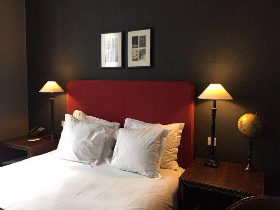 New Hotel Roblin La Madeleine Image