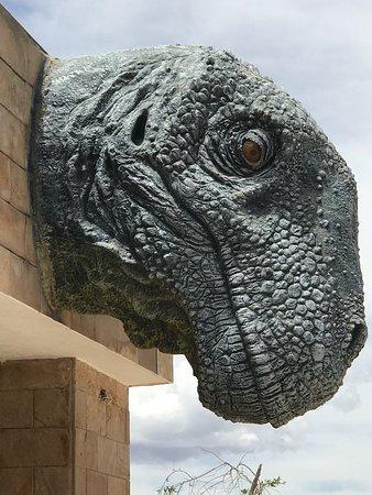 Dinosaur Tracks (Cal Orck'o): photo3.jpg