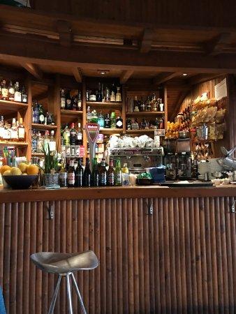 Restaurante es vaixell en palma de mallorca con cocina - Cocinas palma de mallorca ...