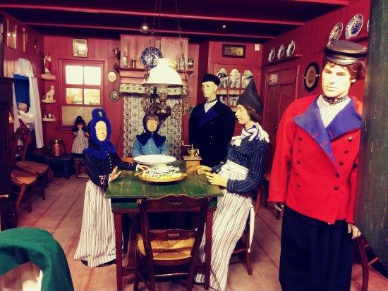 Volendams Museum: photo0.jpg