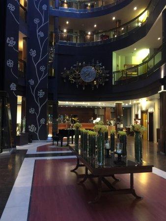 Hotel Plaza Andorra: photo0.jpg