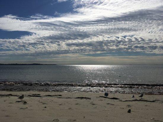 Revere Beach, MA