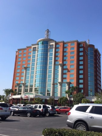 Embassy Suites By Hilton Anaheim South 123 1 3 3 Updated 2018 Prices Hotel Reviews